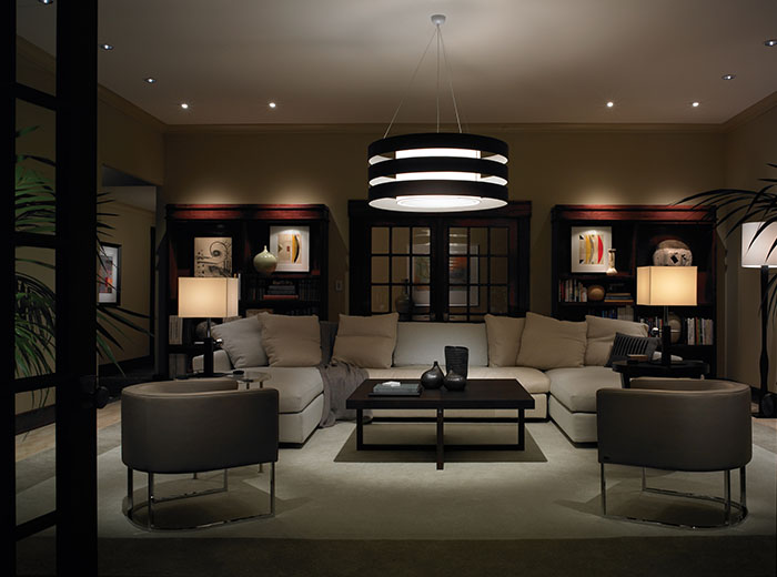 Smart Living Home